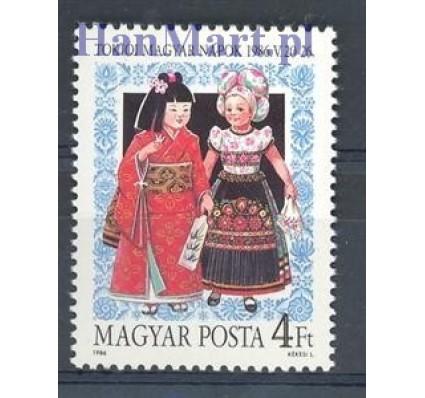 Węgry 1986 Mi 3825 Czyste **