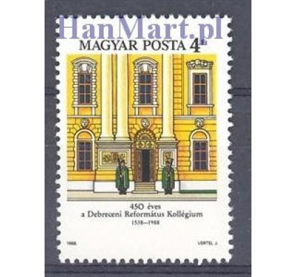 Węgry 1988 Mi 3982 Czyste **