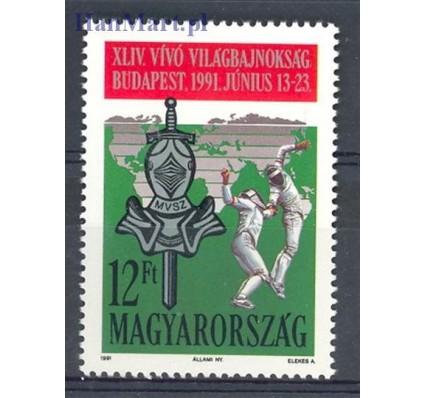 Węgry 1991 Mi 4142 Czyste **