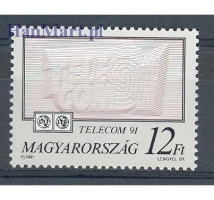 Węgry 1991 Mi 4162 Czyste **