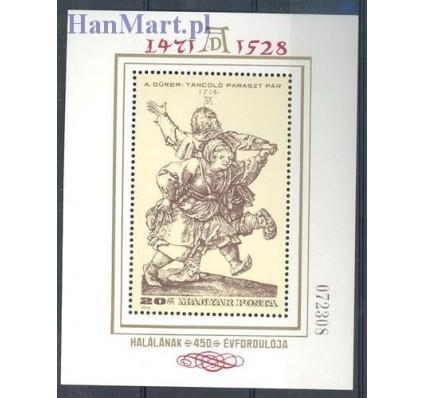 Węgry 1979 Mi bl 136 Czyste **