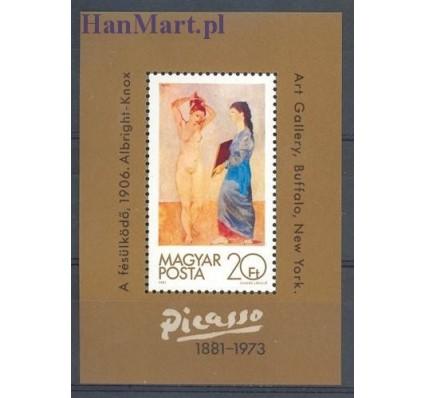 Węgry 1981 Mi bl 154 Czyste **