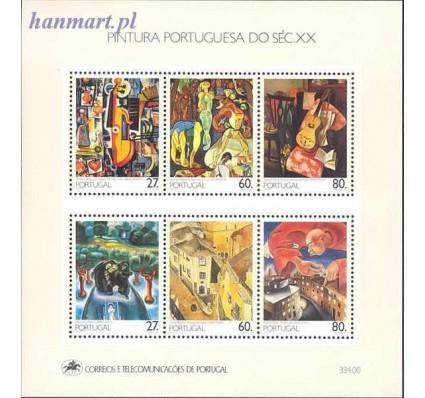 Portugalia 1988 Mi bl 62 Czyste **