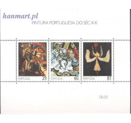 Portugalia 1989 Mi bl 63 Czyste **