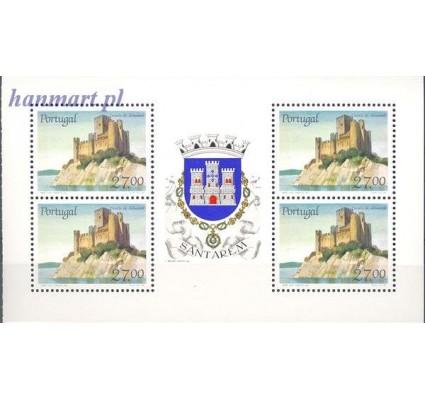 Portugalia 1988 Mi h-blatt 1740 Czyste **