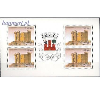 Znaczek Portugalia 1988 Mi h-blatt 1758 Czyste **