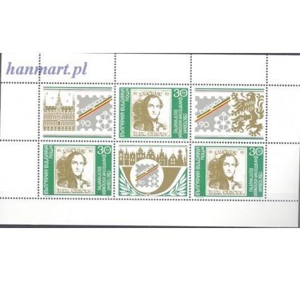 Bułgaria 1990 Mi ark 3838 Czyste **