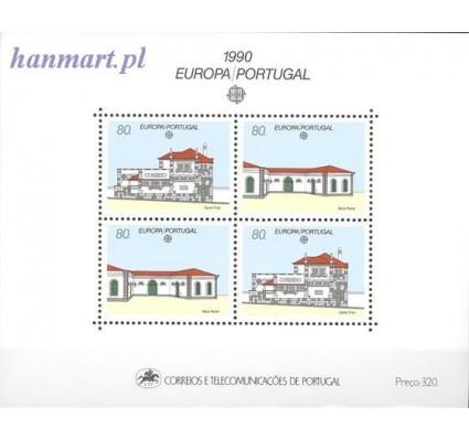 Portugalia 1990 Mi bl 71 Czyste **