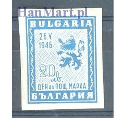 Bułgaria 1946 Mi 528 Czyste **