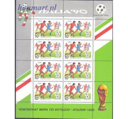 ZSRR 1990 Mi ark 6089 Czyste **