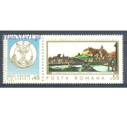 Rumunia 1968 Mi zf 2720 Czyste **