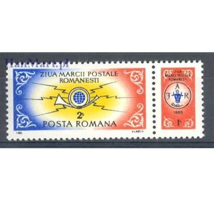Rumunia 1985 Mi zf 4208 Czyste **