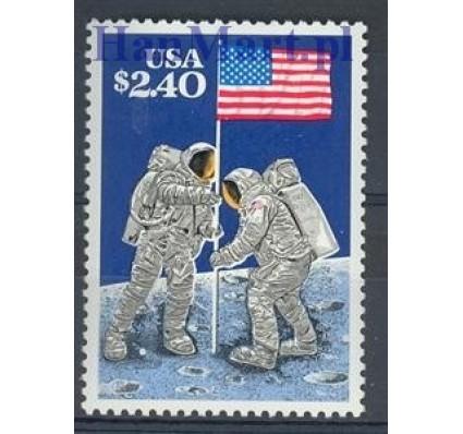 USA 1989 Mi 2046 Czyste **