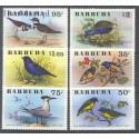 Barbuda 1976 Mi 261-266 Czyste **