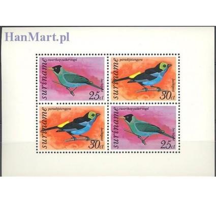 Surinam 1977 Mi bl 18 Czyste **