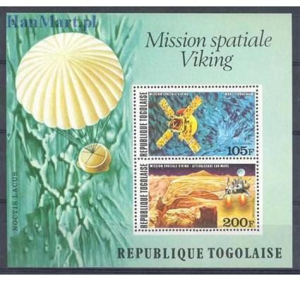 Togo 1976 Mi bl 105 Czyste **