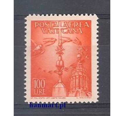 Znaczek Watykan 1946 Mi 146 Z podlepką *