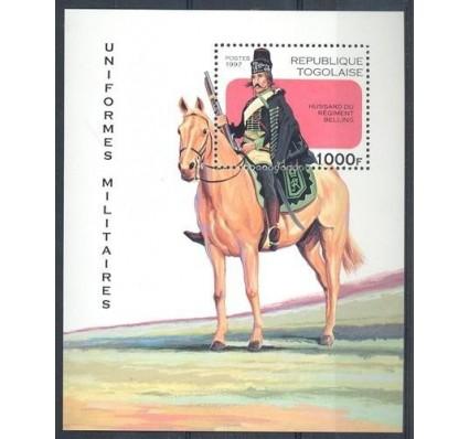 Znaczek Togo 1997 Mi bl 409 Czyste **