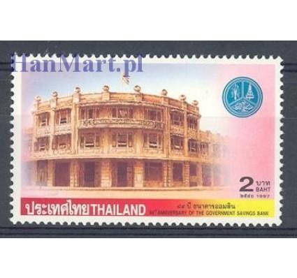 Znaczek Tajlandia 1997 Mi 1759 Czyste **