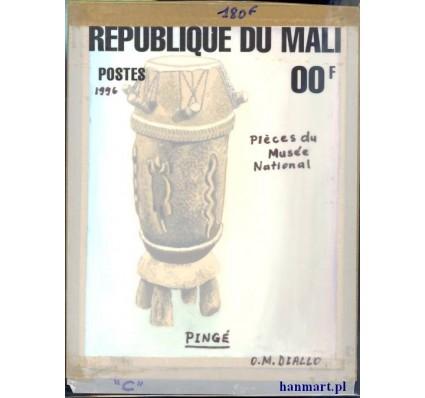 Mali 1996 Mi mat 1615 Czyste **
