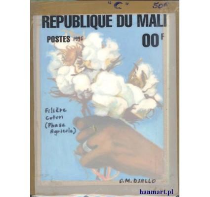 Mali 1996 Mi mat 1603 Czyste **