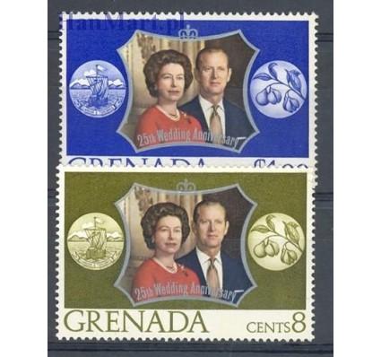 Grenada 1972 Mi 498-499 Czyste **
