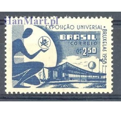Brazylia 1958 Mi 928 Czyste **