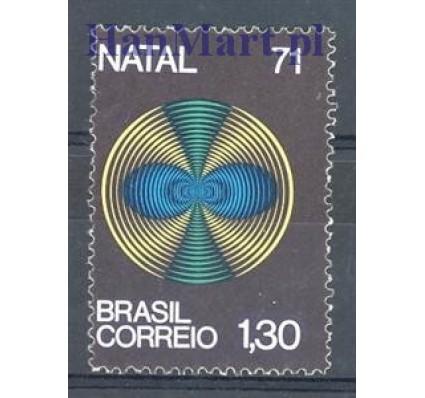 Brazylia 1971 Mi 1303 Czyste **