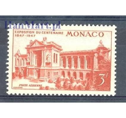 Znaczek Monako 1947 Mi 334 Z podlepką *