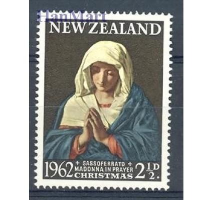 Znaczek Nowa Zelandia 1962 Mi 424 Czyste **