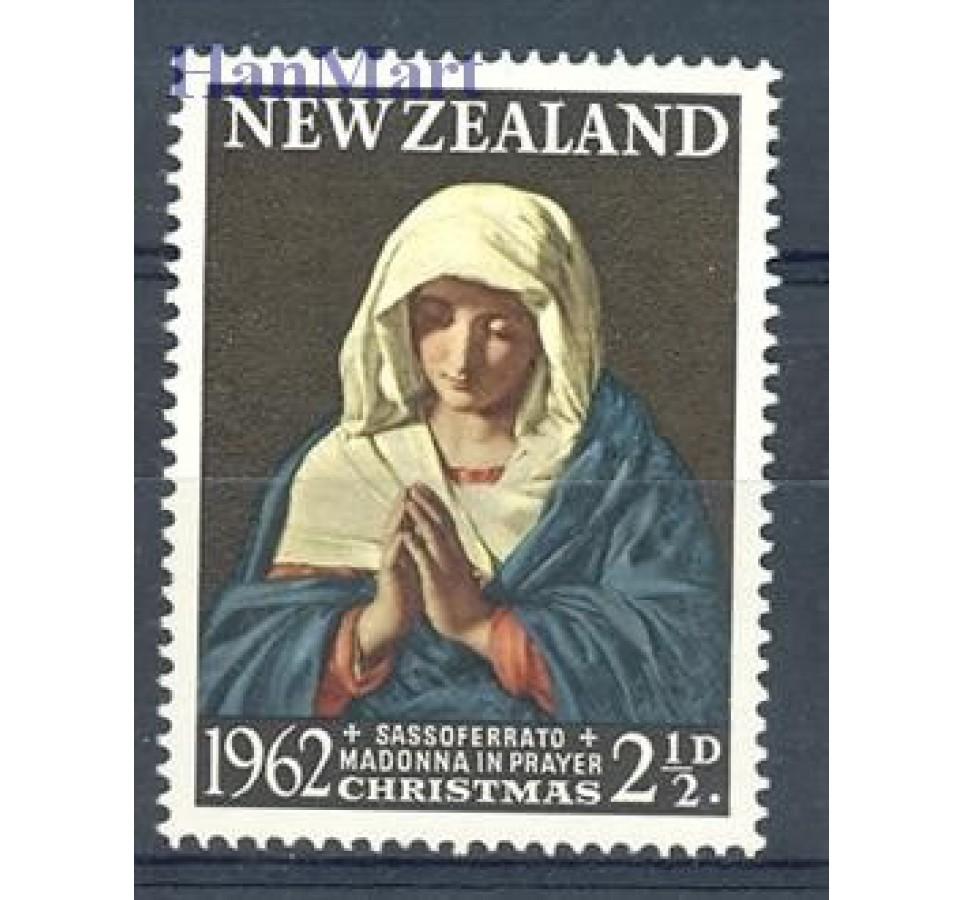 Nowa Zelandia 1962 Mi 424 Czyste **