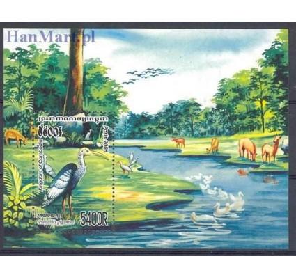 Kambodża 2006 Mi bl 308 Czyste **