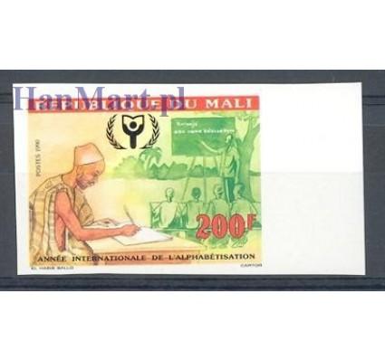 Znaczek Mali 1990 Mi 1137 Czyste **
