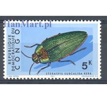Znaczek Kongo Kinszasa / Zair 1971 Mi 406 Czyste **