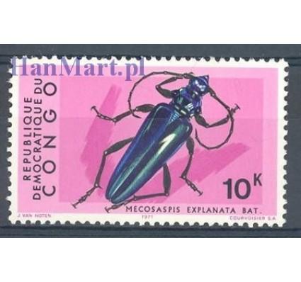 Kongo Kinszasa / Zair 1971 Mi 407 Czyste **