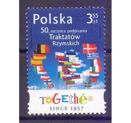 Polska 2007 Mi 4303 Fi 4153 Czyste **