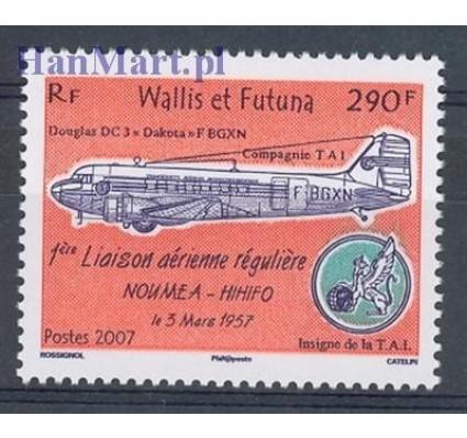 Znaczek Wallis et Futuna 2007 Mi 947 Czyste **
