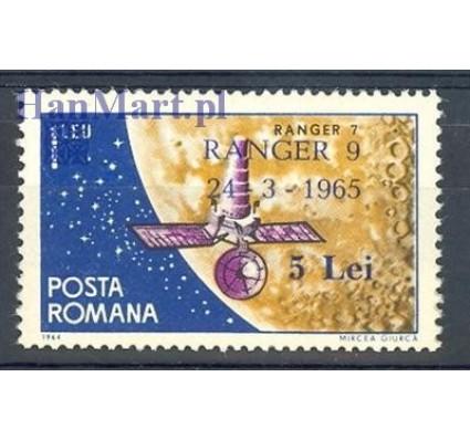 Znaczek Rumunia 1965 Mi 2395 Czyste **