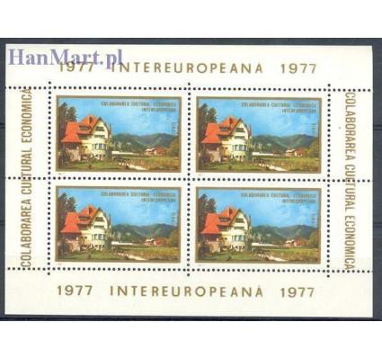 Rumunia 1977 Mi bl 141 Czyste **