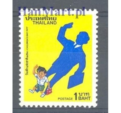 Tajlandia 1977 Mi 831 Czyste **