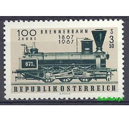 Znaczek Austria 1967 Mi 1245 Czyste **