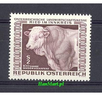 Austria 1967 Mi 1244 Czyste **