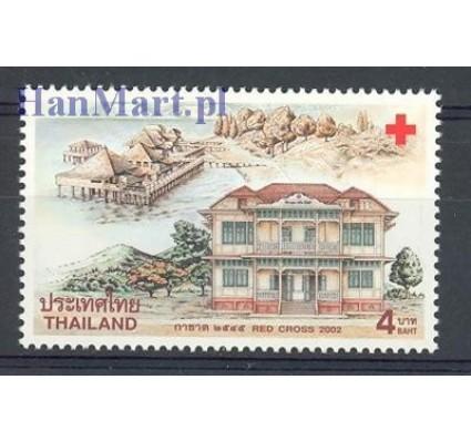Znaczek Tajlandia 2002 Mi 2121 Czyste **