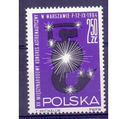 Znaczek Polska 1964 Mi 1526 Fi 1378 Czyste **