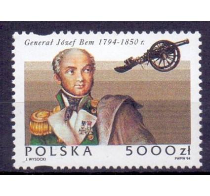 Znaczek Polska 1994 Mi 3481 Czyste **