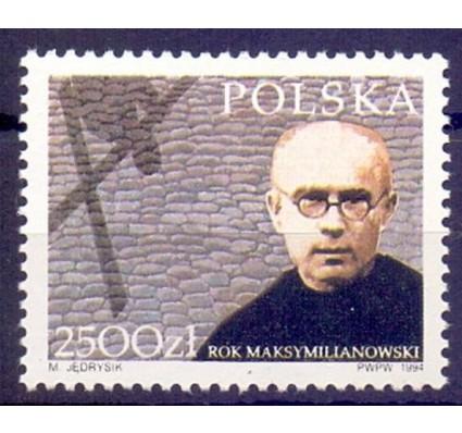 Polska 1994 Mi 3510 Fi 3362 Czyste **