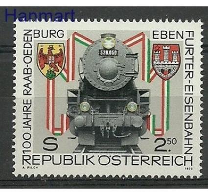 Znaczek Austria 1979 Mi 1627 Czyste **