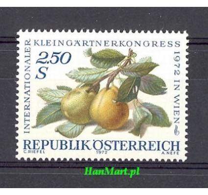 Austria 1972 Mi 1394 Czyste **