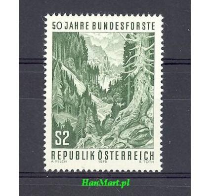 Znaczek Austria 1975 Mi 1486 Czyste **
