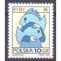 Polska 1996 Mi 3612x Fi 3464x Czyste **